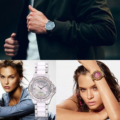 Как выбрать хорошие наручные часы?